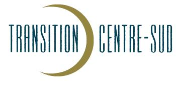 Logo Transition centre sud